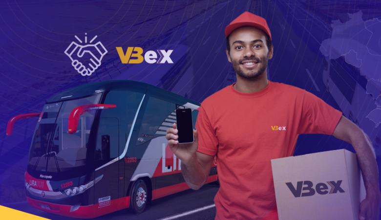 Enviabybus-e-VBex-firmam-parceria